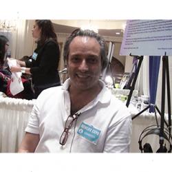 David Testimonial of Ziji Kaufman Aura Healing