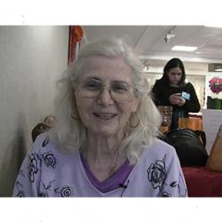 Lily Testimonial of Ziji Kaufman Aura Healing
