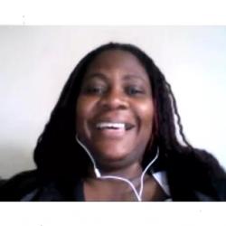 Ulina Testimonial of Ziji Kaufman Aura Healing