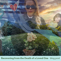 Bringing In New LIfe Following Death Healing Blog
