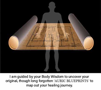 Auric Blueprint