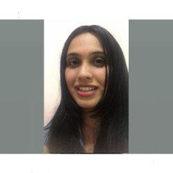Sunayana Testimonial of Ziji Kaufman Distance Aura Webcam Healing